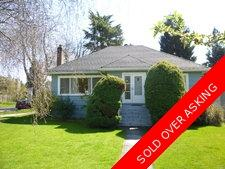 Point Grey House for sale:  4 bedroom 2,300 sq.ft. (Listed 2011-04-21)
