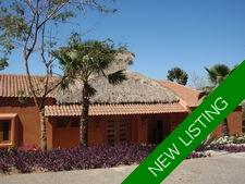 Zihuatanejo House with Spectacular Views for sale: Cerro Del Vigia 4 bedroom 465 m² (Listed 2017-02-13)
