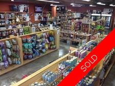 Vernon Business for sale: Pet Planet  2,400 sq.ft. (Listed 2014-07-13)