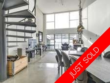 Cambie Condo for sale:  1 bedroom 919 sq.ft. (Listed 2018-02-24)