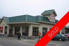 Canmore Restaurant for sale:   2,500 sq.ft.